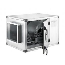 1,1 kW 1430 Devir 4500 m³ Sık Kanatlı Hücreli Fan