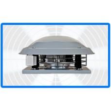 250'lik Yatay Atışlı Radyal Çatı Fanı